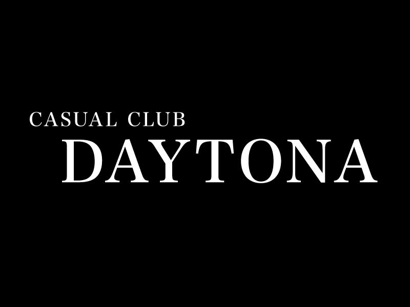 浜松市街中CASUAL CLUB  DAYTONA(デイトナ)のホームページ