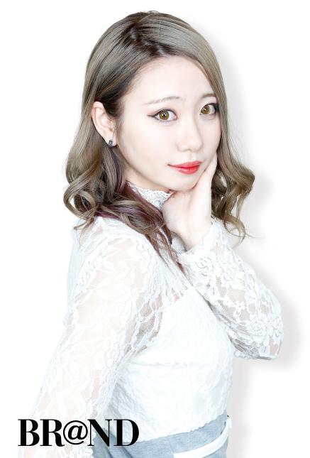 蘭○・Miki 1枚目