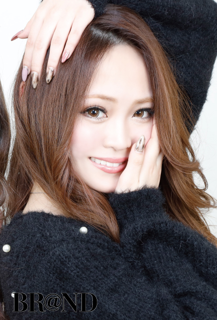 蘭○(らんまる)・Miku 3枚目