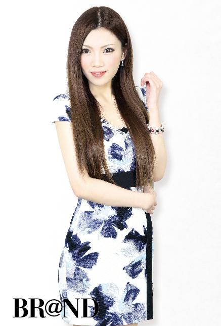 New club Millea(ミレア)・Shiho 2枚目