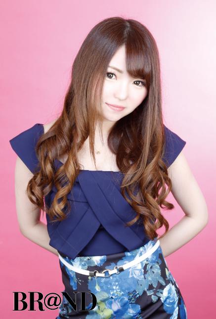 NOW(ナウ)・Arika 3枚目