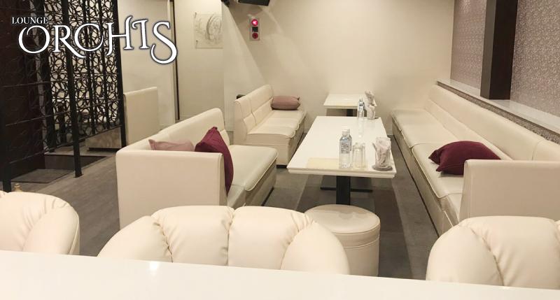 浜松市街中Lounge ORCHISの求人情報