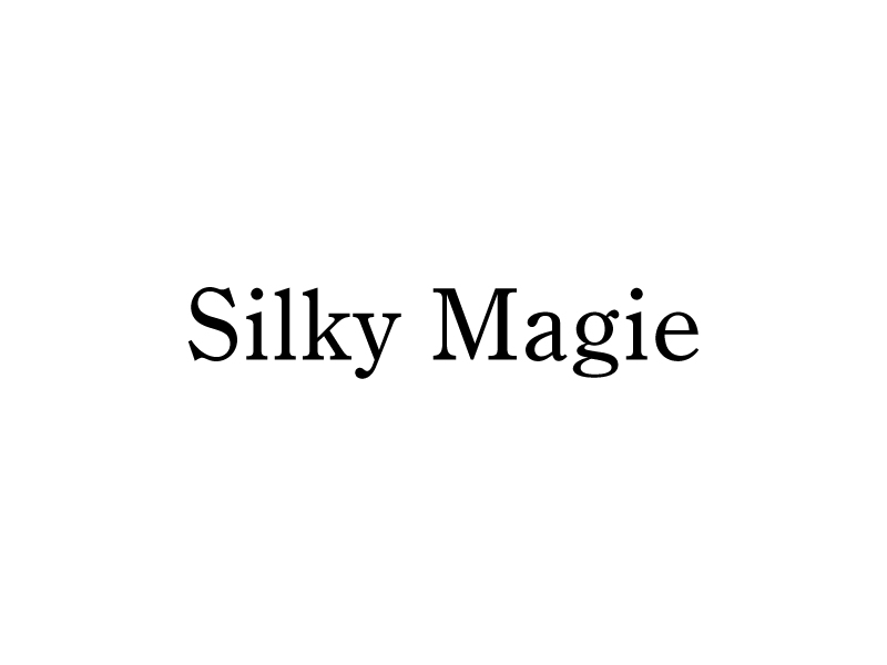 Silky Magie(シルキーマージュ)・これからの季節はデコルテから魅せる!のページ