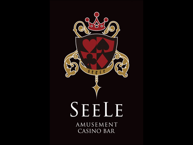 浜松市街中SEELE(アミューズメントカジノバーゼーレ)のホームページ