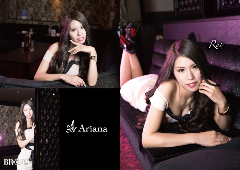 Club Ariana(アリアナ)・Rui