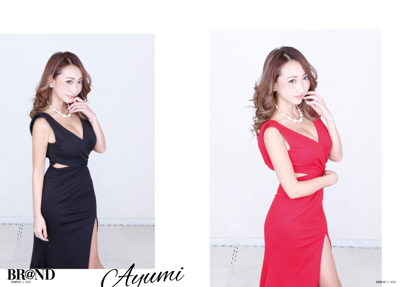 蘭○ cherie店(らんまる シェリー)・Ayumi