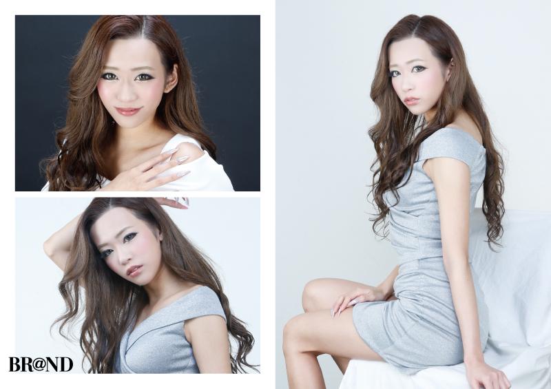 蘭○ cherie店(らんまる シェリー)・Karina